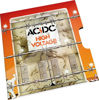 "Picture of Австралія 20 центів 2020 року, Легендарна рок-група AC DC: Альбом ""High Voltage"""