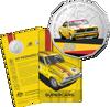 """Picture of Австралия набор из 8 монет 50 центов 2020, Автомобили """"60 лет Австралийского чемпионата по кузовным гонкам"""""""