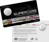 """Picture of Австралія набір з 9 монет 50 центів 2020 року, Автомобілі """"60 років Австралійського чемпіонату з кузовних гонок"""""""
