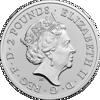 """Picture of Срібна монета """"The Royal Arms"""" 2019 Великобританія"""