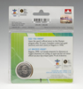 "Picture of Канада 25 центів 2007 ""Гірські лижі, серія"" Ванкувер 2010"""