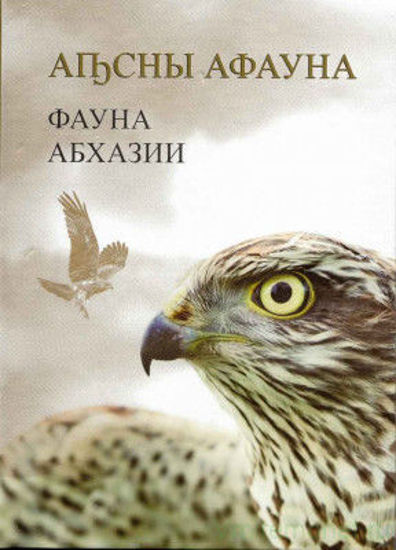 "Picture of Абхазія Набір з 7 монет 2 Апсара 2020 ""Фауна Абхазії"", в офіційному буклеті"