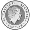 "Picture of Серебряная монета ""Коала"" 2011 31,1 грамм"