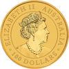 "Picture of Золотая монета ""Австралийский Кенгуру"" 31,1 грамм 2021 г. Австралия"