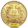 Picture of 1849-1851 гг. Франция Золото 20 франков
