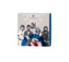 Picture of Англия, Великобритания 1 фунт 2021. Рок-группа «The Who». Серебро 15,71 гр