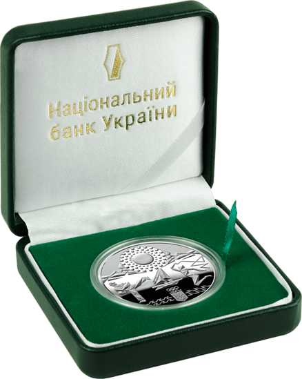 "Picture of Памятная серебряная монета ""Игры XXXII Олимпиады"""