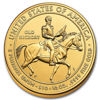 "Picture of Золота монета ""Ліберті Джексона - Jackson`s Liberty"" 10 $  2008"