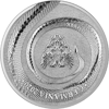 "Picture of Серебряная монета  ""Дракон Фафнира"" 31,1 грамм 2020"