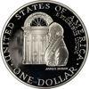 "Picture of ""Liberty - 200 лет Белому дому"" 1 доллар США 1992"