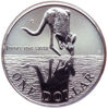 Picture of Австралійський Кенгуру 31,1 грам 1997 р.