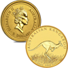 "Picture of Золота монета ""Кенгуру"" 1.555 грам"