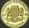 "Picture of Золота монета ""Слон - серія"" Африканська жива Природа ""1.24 грам 2009 р."