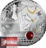 """Picture of Срібна монета """"Бізнес леді - Успіх в Твоїх Руках"""" 31.1 грам 2021 р. Камерун"""